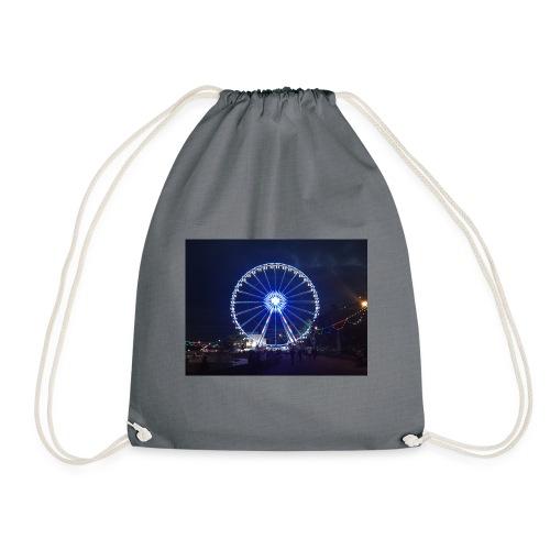 IMG 0649 - Drawstring Bag