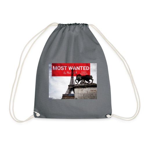 MOST Wanted - PARIS EDITION V3 - Sac de sport léger