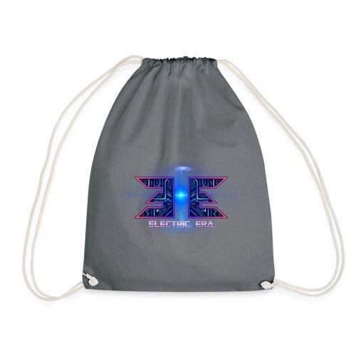 Electric Era - Drawstring Bag