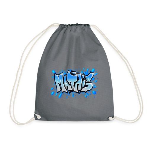 Mathis - Drawstring Bag