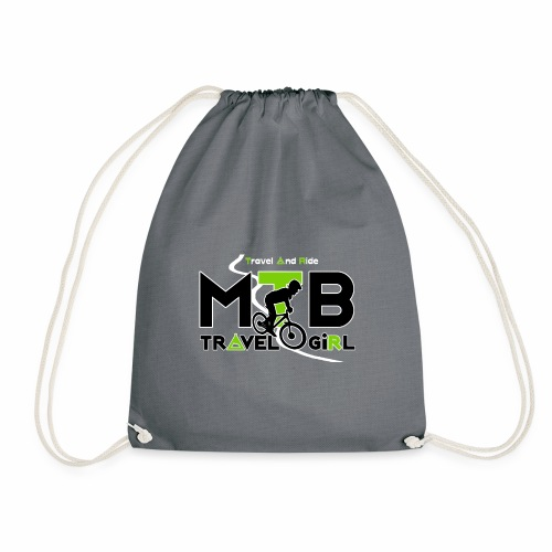 MTB Travel Girl - Turnbeutel
