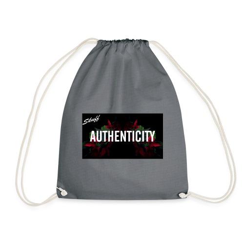 Authenticity - Sac de sport léger