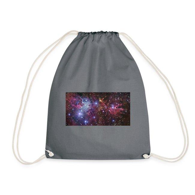 Stjernerummet Mullepose