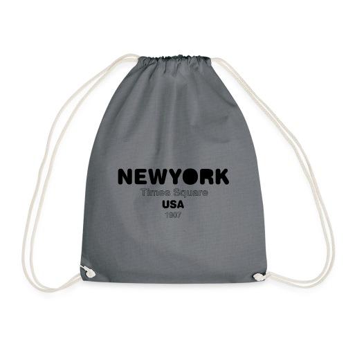 NewYork USA - Sac de sport léger