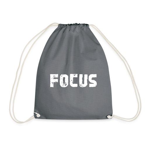 Focus Style - Turnbeutel