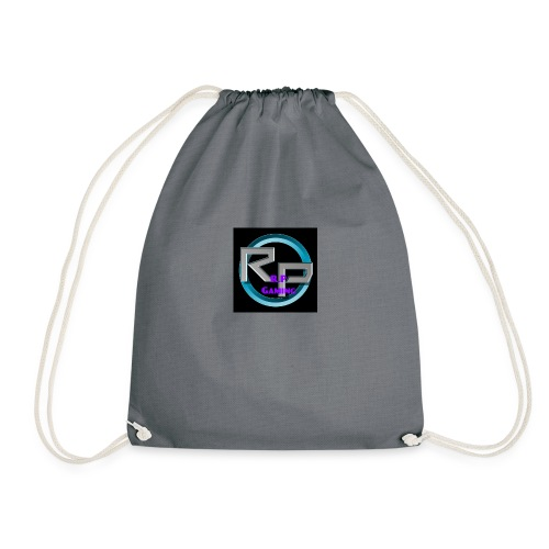youtube4 logo - Drawstring Bag