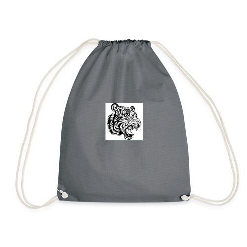 Tiger Fashion T-shirt - Sportstaske