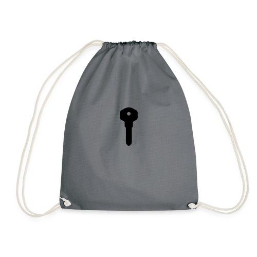Narct - Key To Success - Drawstring Bag