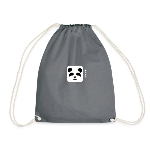 panda - Mochila saco