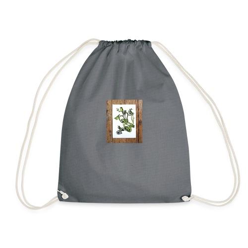 big - Drawstring Bag