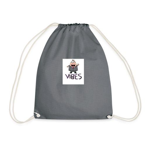 BossVibes version 3 - Sportstaske