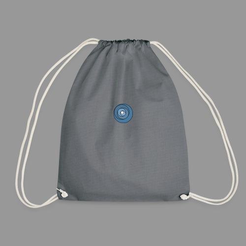 Circular evens - Drawstring Bag