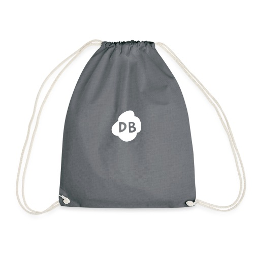 DangleBerry Logo png - Drawstring Bag