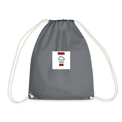 JRMTECH23 icon - Drawstring Bag