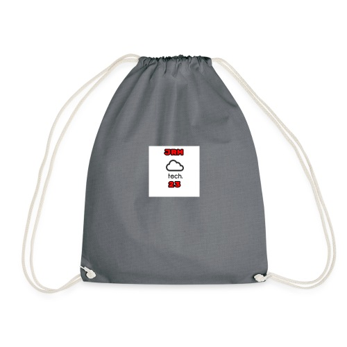 JRMTECH23 icon - Drawstring Bag