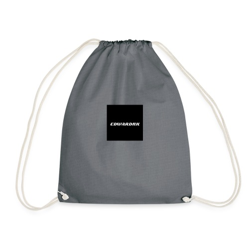 EDWARDNK - Drawstring Bag