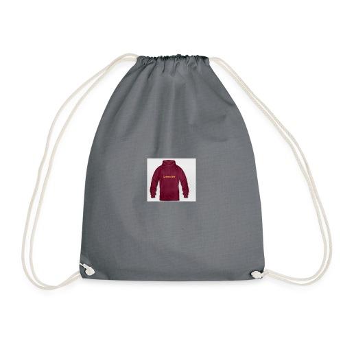 Queeni hoodie - Sportstaske