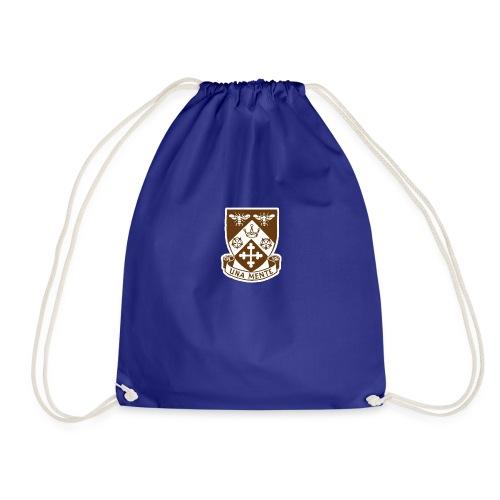 Borough Road College Tee - Drawstring Bag