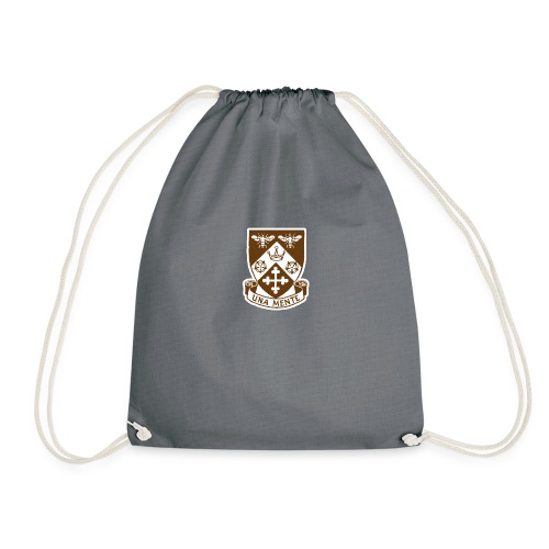 Borough Road College Tee - Drawstring Bag