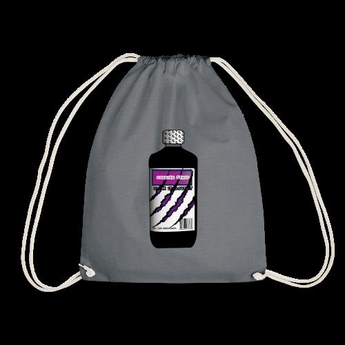 Codeine syrup - Sac de sport léger