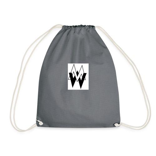 mw - Drawstring Bag