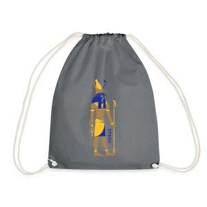 HORUS God of Egypt - Turnbeutel