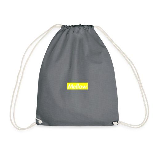 mellow Yellow - Drawstring Bag