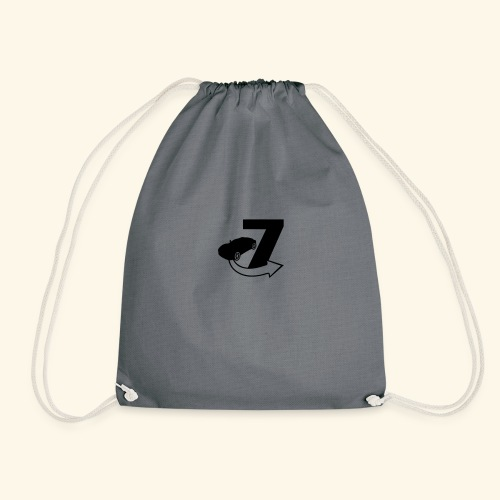 Seven / Fast and Furious - Drawstring Bag