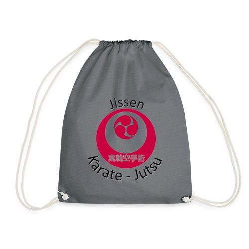 Jissen Karate Jutsu - Sportstaske
