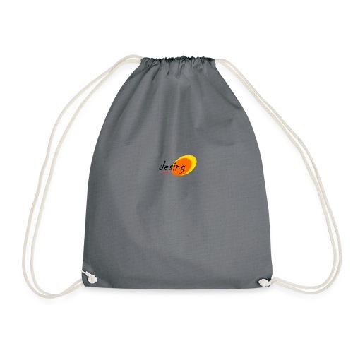 desing impact es una marca propia de diseño - Mochila saco