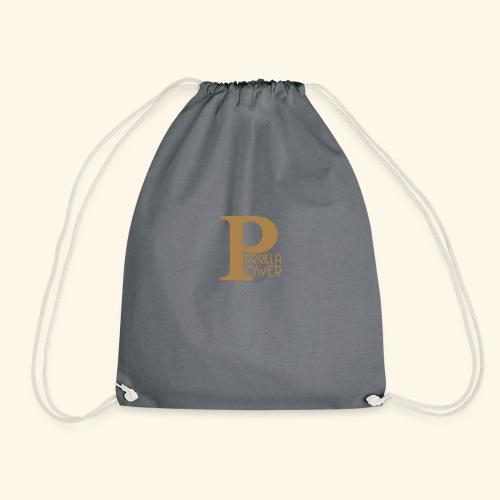 Parrilla Power - Drawstring Bag