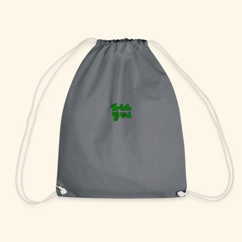 Irish God - Drawstring Bag