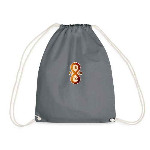 Infinito - Mochila saco