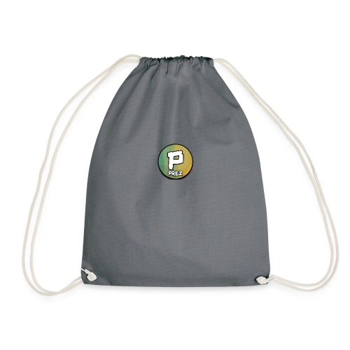 Prez Offcial Classic Design - Drawstring Bag