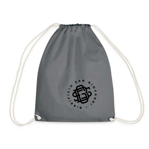 bsg_logo - Sacca sportiva