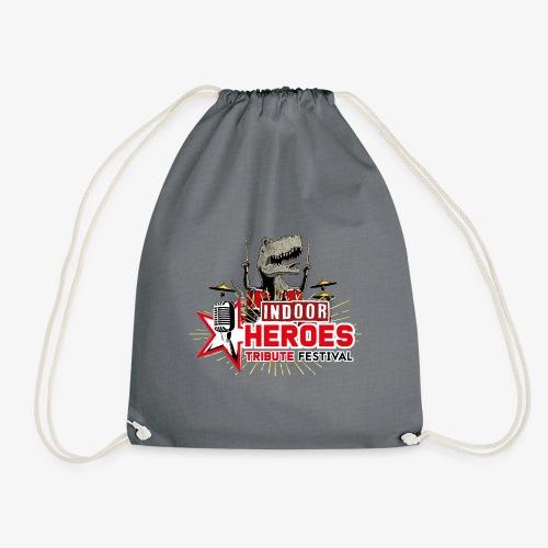 Heroes Tribute INDOOR - REX - Sac de sport léger