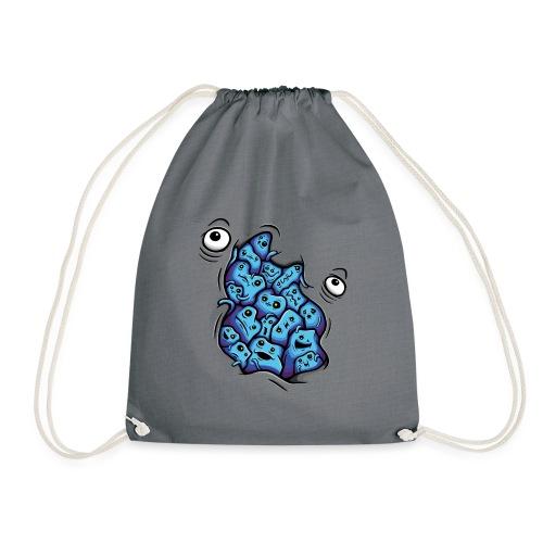 Getting Outside - Drawstring Bag