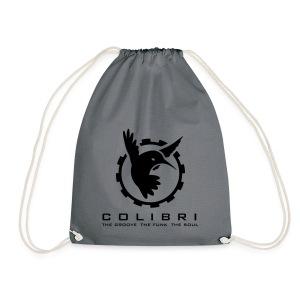 logo colibri - Gymtas