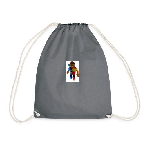 MlgpogbaDabmaster - Drawstring Bag