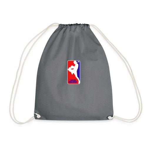 norsk boksing - Drawstring Bag