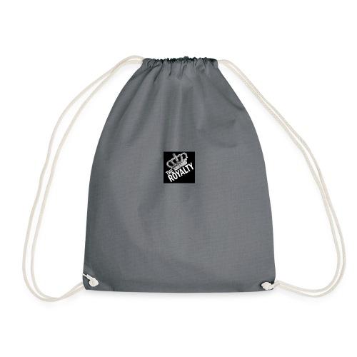 The Royalty - Drawstring Bag