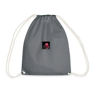 michal vlogs - Drawstring Bag