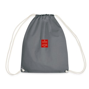 awesome - Drawstring Bag