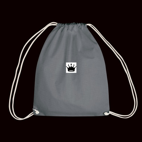 Crown - Drawstring Bag