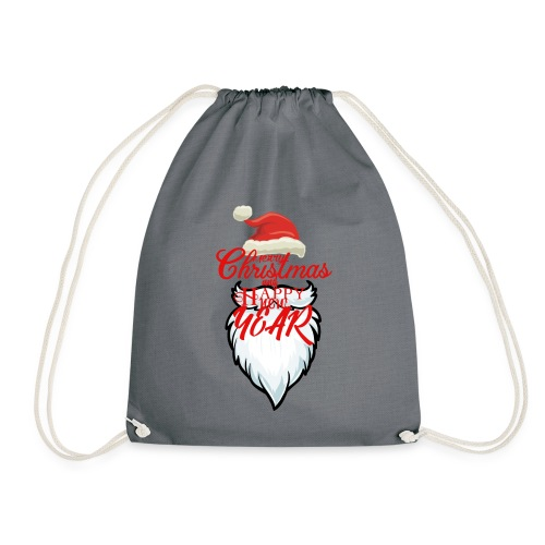 Merry Christmas Products - Mochila saco