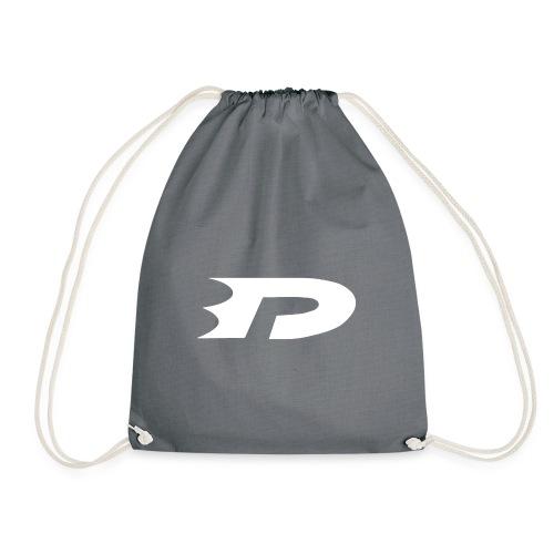 Danny Phantom merch - Drawstring Bag
