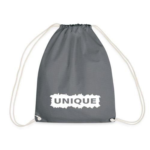 unique - Turnbeutel