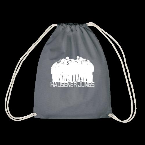 HausenerJungs - Turnbeutel