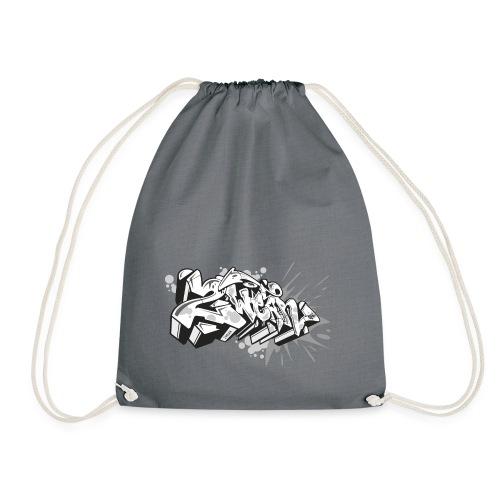 graffiti 2Wear dae120 2tone - Sportstaske
