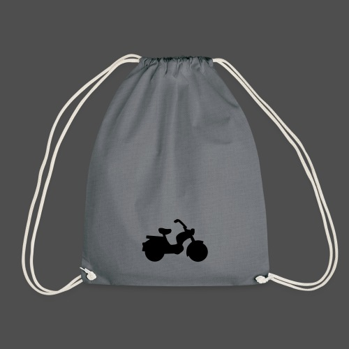 Mofa 9MO11 - Drawstring Bag